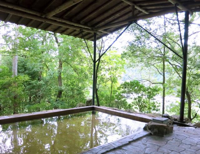 日帰り温泉もできる。高知へ行ったら立ち寄りたい温泉7選